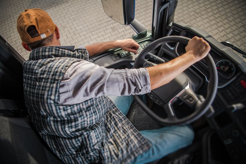 When to check Truck's Steering and Suspension Systems