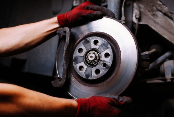 Reasons Why Your Brake Repair Should Be Done by a Professional