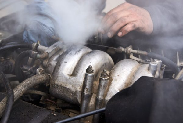 Main Causes of Overheating For medium duty truck