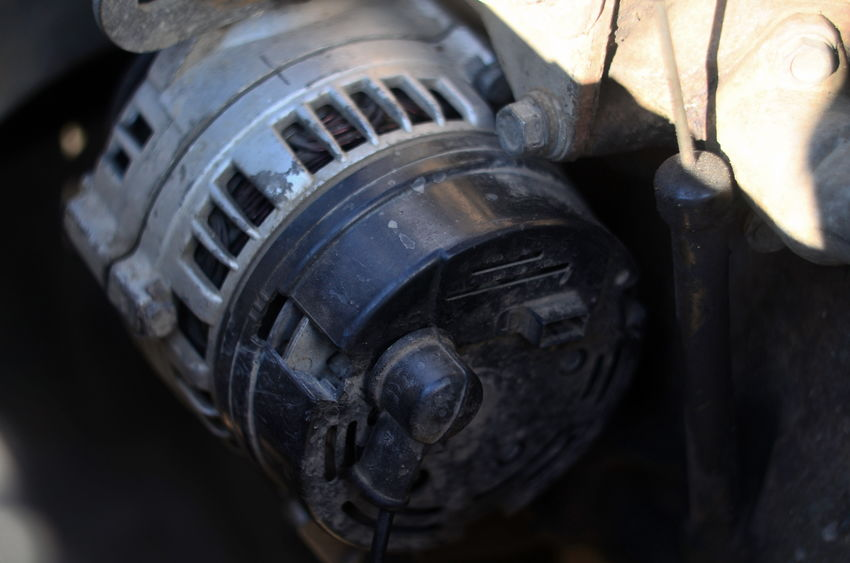 3 Signs Your Truck Needs Alternator Repair
