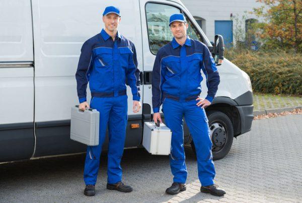 fleet vehicle maintenance companies
