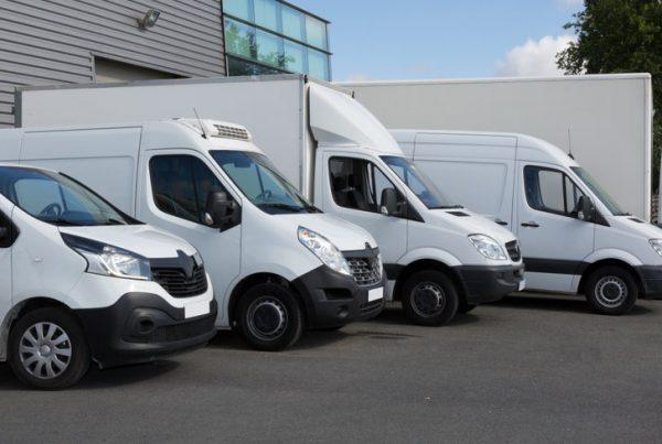 fleet truck repair and maintenance