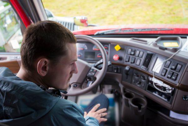 fleet vehicle maintenance