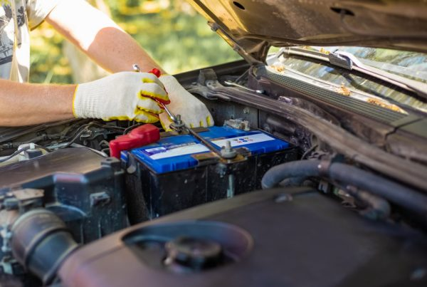 truck battery replacement near me